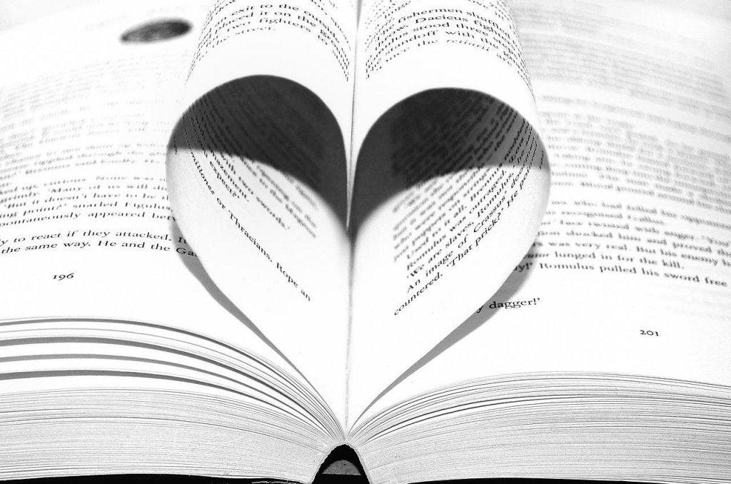 ¿Por qué un libro es una puerta secreta?