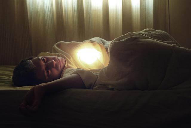 La intensidad de la luz gradúa tus emociones