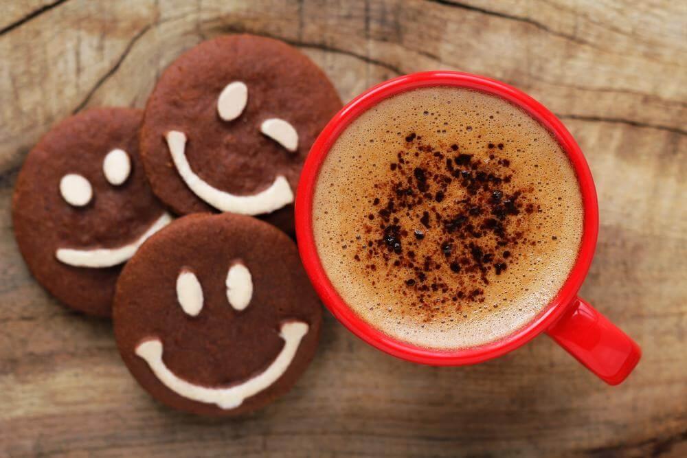 ¿Es más productivo ser feliz?