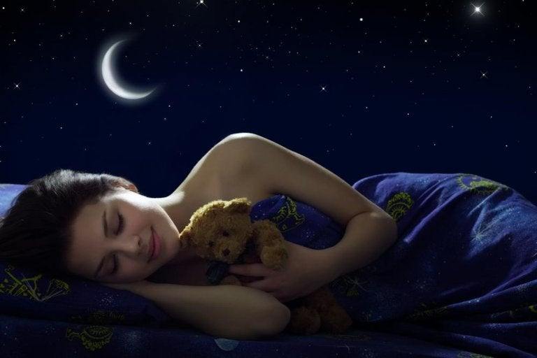 La conexión entre el sueño y la felicidad