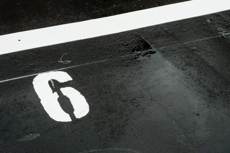 La regla número 6