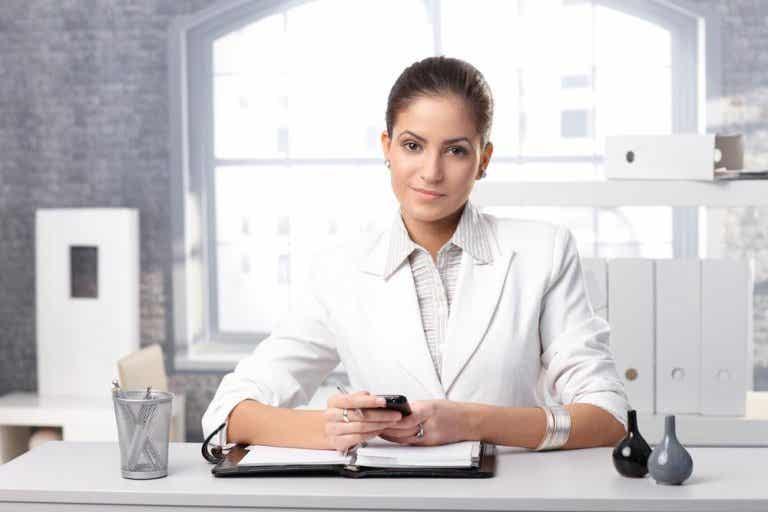 Cómo se refleja tu personalidad en tu teléfono móvil