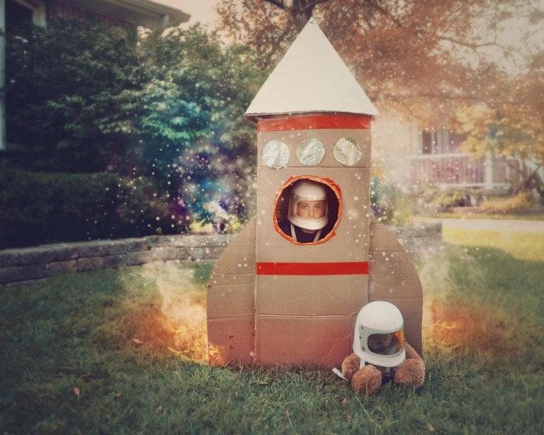 Diez ideas para aumentar la creatividad de los niños