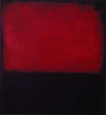El poder del arte Mark Rothko