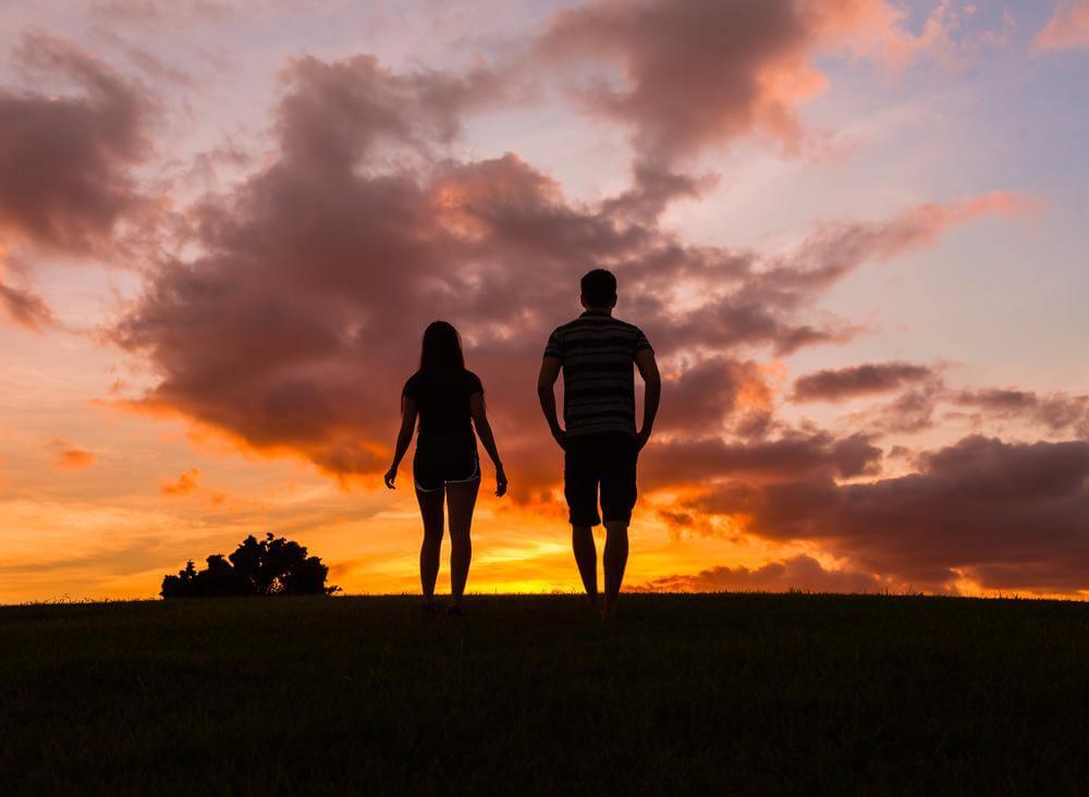 La amistad entre hombres y mujeres