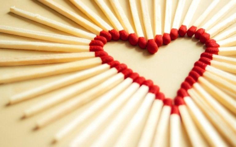¿Sabes cuántos tipos de amor existen?