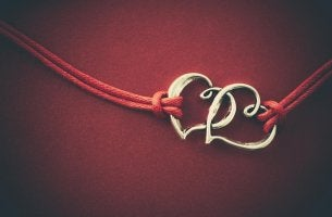 Dos corazones unidos