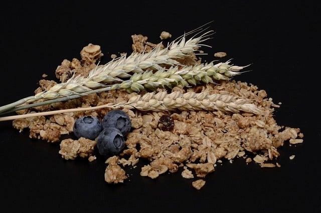 Cereales para la memoria