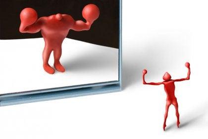 Autoestima y narcisismo, la fina línea que los separa