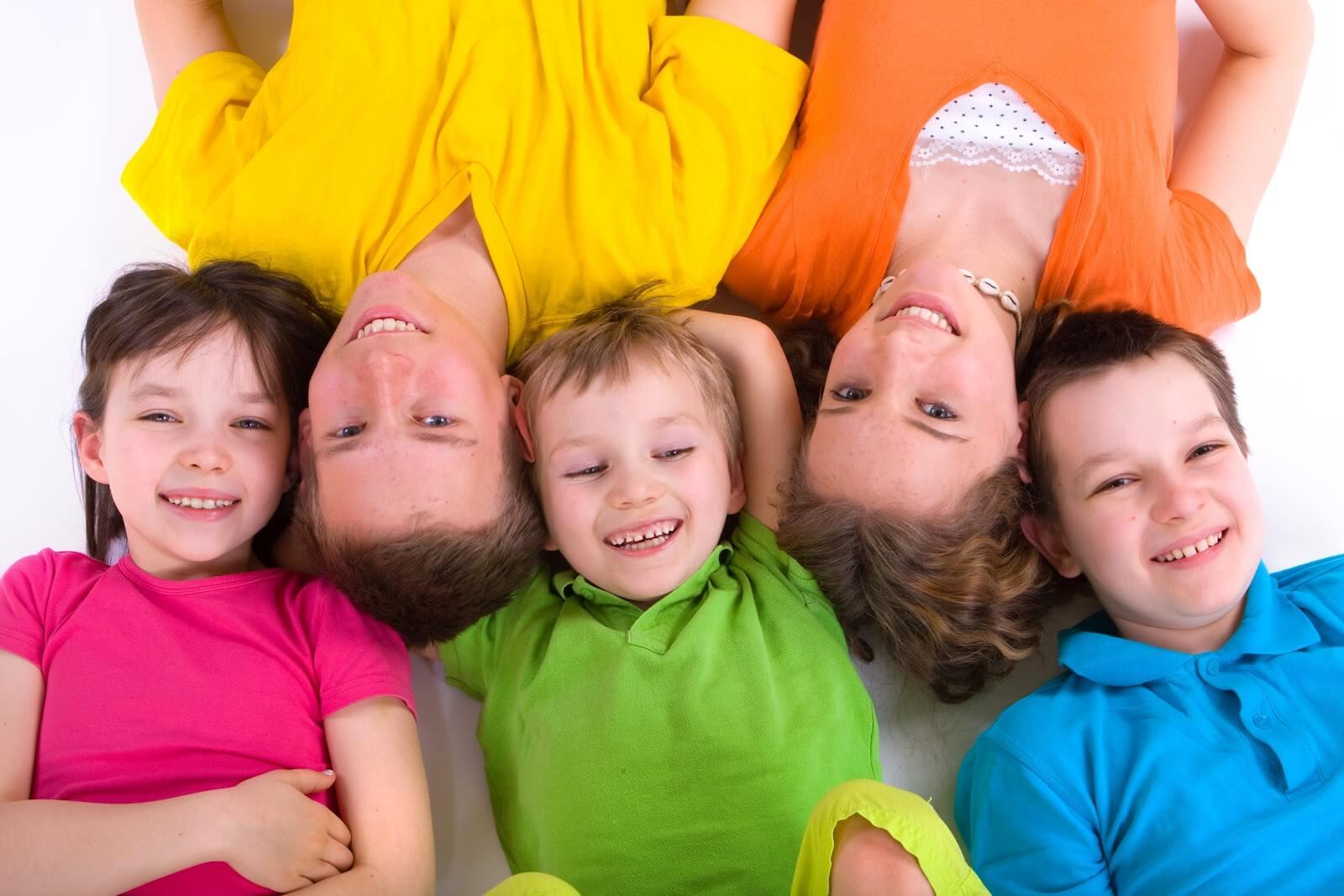 6 pasos para educar a niños y jóvenes en habilidades sociales