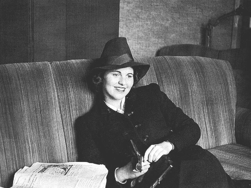 Rosemary Kennedy, su triste historia