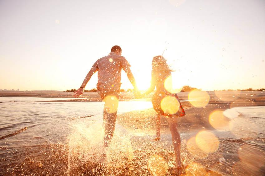 Ideias para colocar brilho e emoção para relacionamentos íntimos