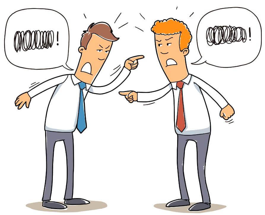 5 Grandes Estrategias Para Resolver Un Conflicto