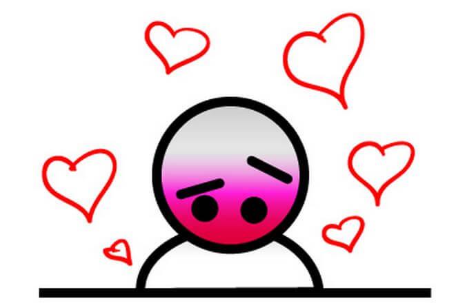 9 señales que siente y experimenta un cerebro enamorado