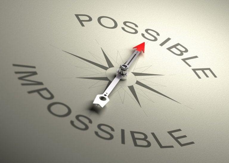 Supera las limitaciones que te impones