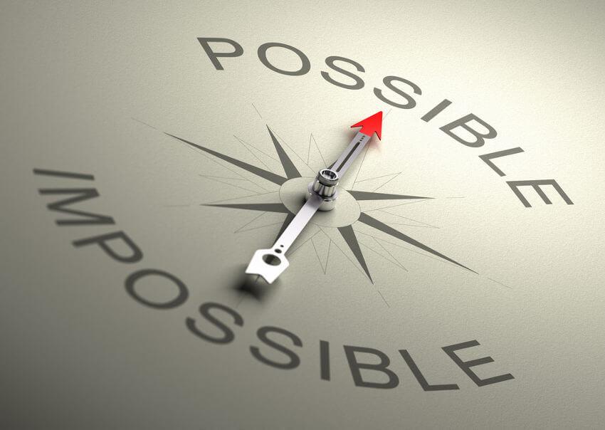 Supera las limitaciones que te impones a ti mismo