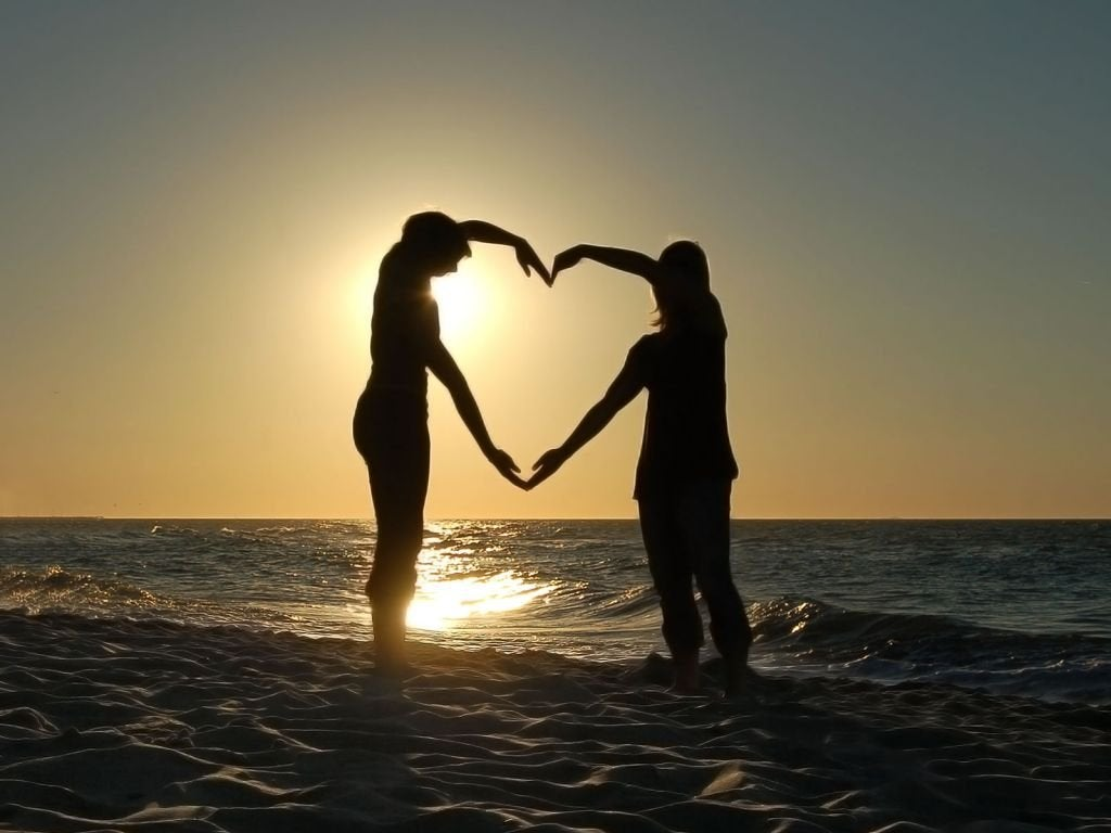 La imposibilidad de estar sin pareja