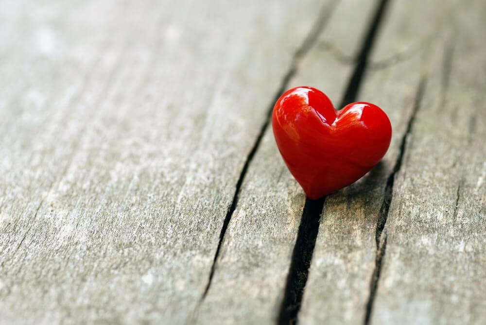 ¿Qué significa estar enamorado?
