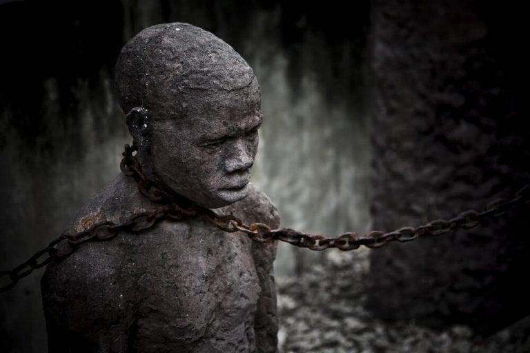 12 años de esclavitud (El drama del poder absoluto)