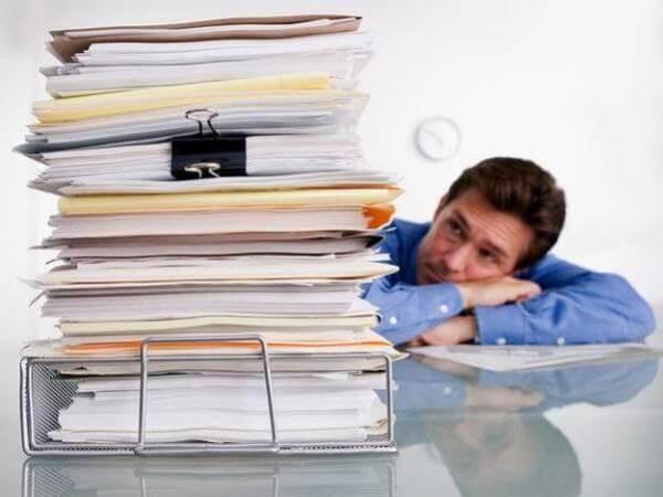 ¿Qué excusas usan los improductivos?