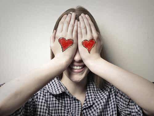 La locura del amor ciego