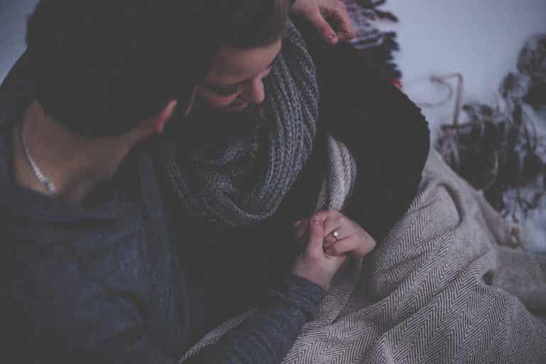 Antes de que me quieras, quiero que me entiendas