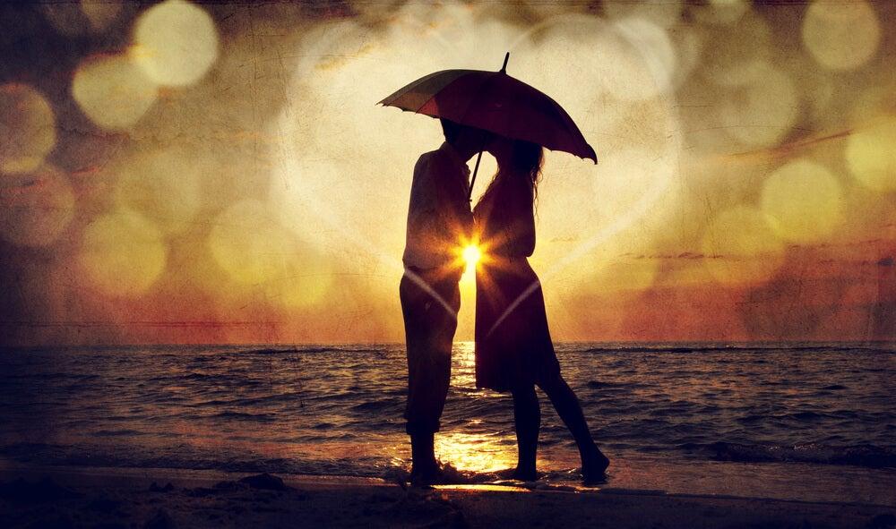 El amor, un naufragio químico