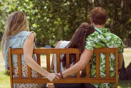 """Infidelidad: el """"porqué"""" de los amantes"""