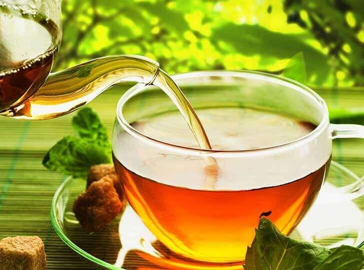 Los beneficios del té para nuestro cerebro
