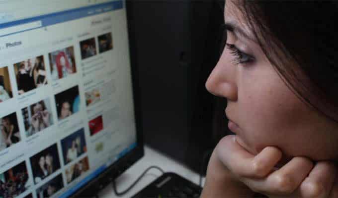 ¿Qué emociones desarrollamos en Facebook?