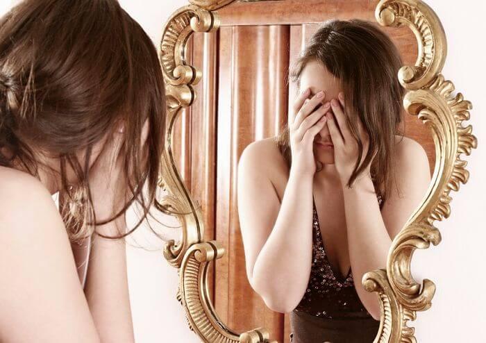 ¿Sábes qué es el síndrome de la dismorfia corporal?