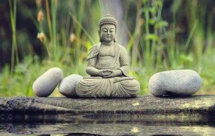 Los 10 reinos espirituales en el budismo zen