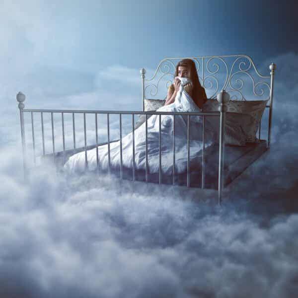 ¿Qué hay detrás de tus sueños recurrentes?