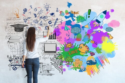 Ser creativo: ¿Por qué es tan importante?