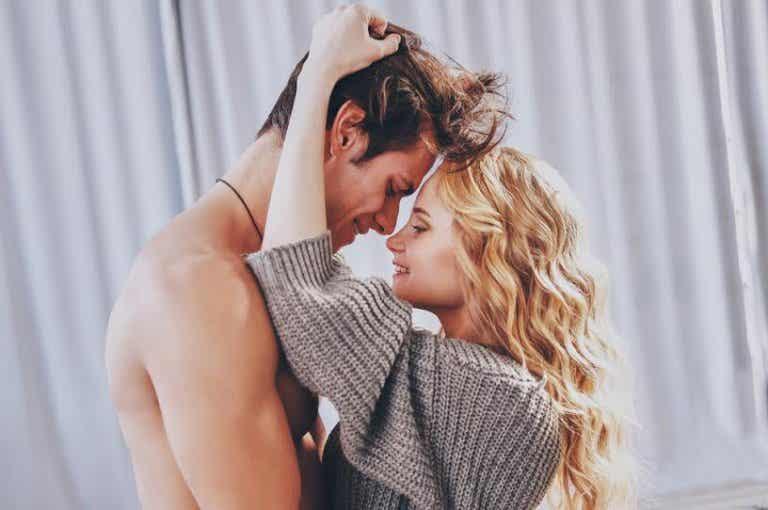 Cómo recuperar el deseo en la relación de pareja