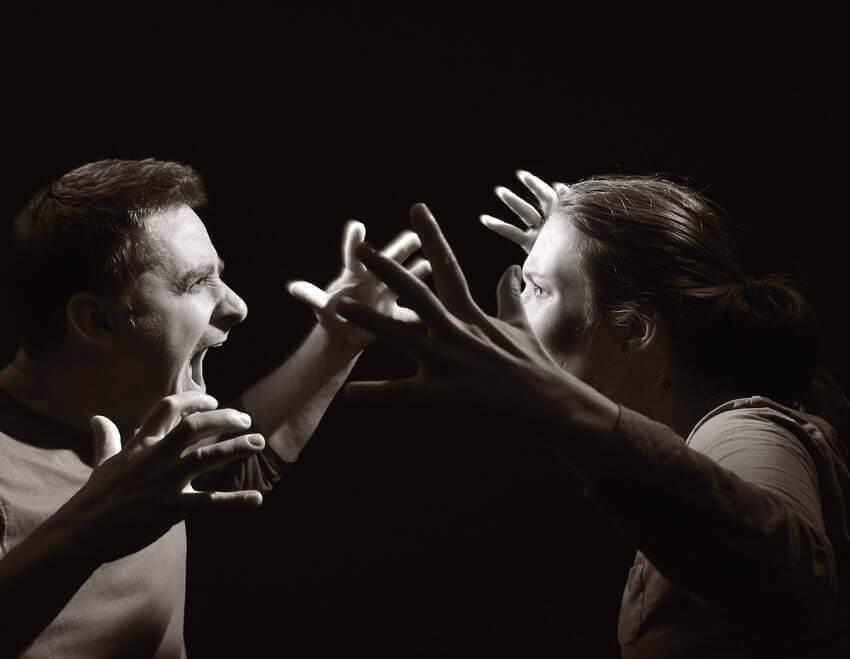 Los 9 peores errores a la hora de solucionar un conflicto