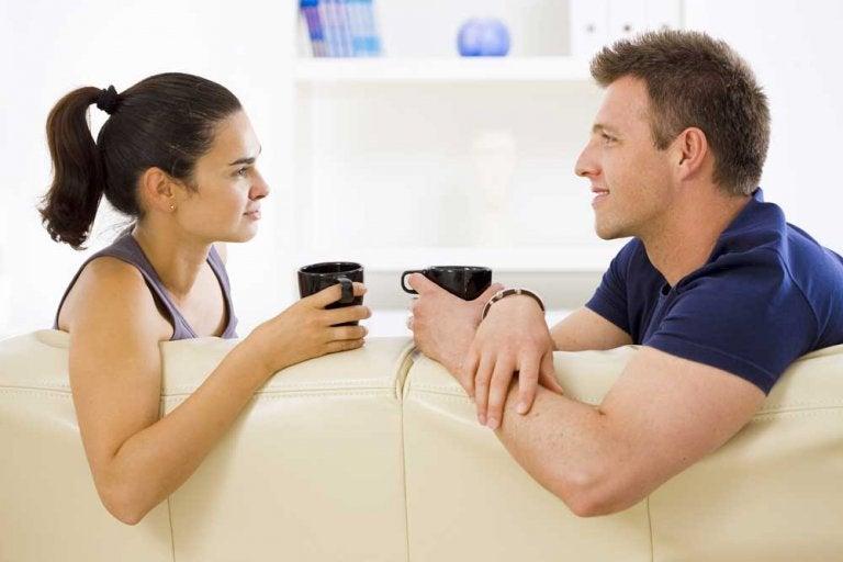 ¿Cómo hablar de intimidad con tu pareja?