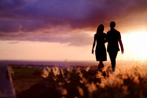 La clave para una buena salud: el amor