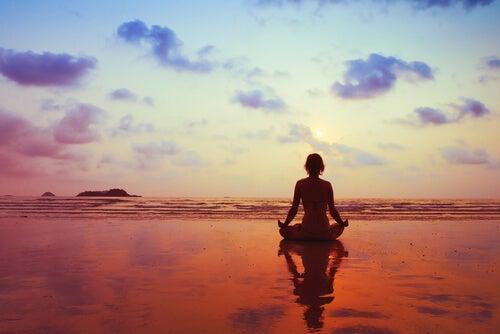 No juzgar mindfulness