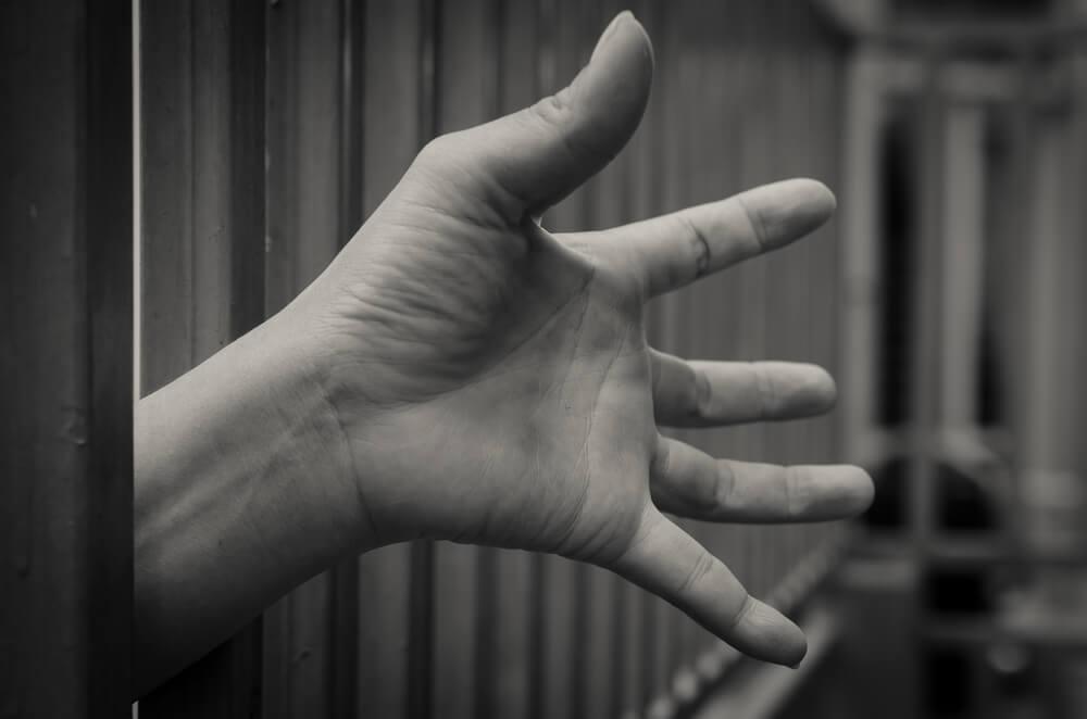 5 errores que nos encarcelan