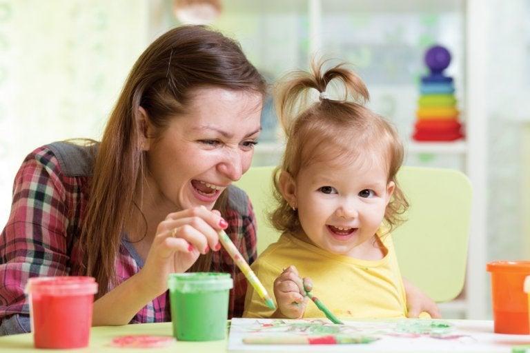 Las 3 mejores maneras de elogiar a los niños para que sigan creciendo