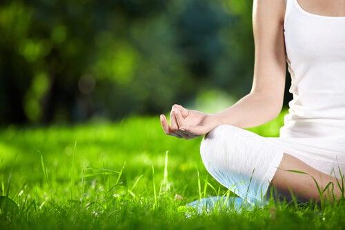 Mindfulness para regular emociones