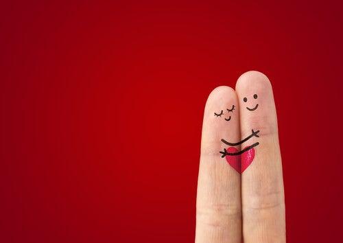 Los mitos sobre la pareja ideal