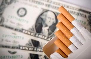 Imagen de industria tabacalera
