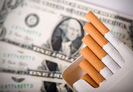 ¿Cómo nos ha manipulado la industria tabacalera?