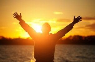 ¿Cuál es el ingrediente más importante para tener una vida feliz?