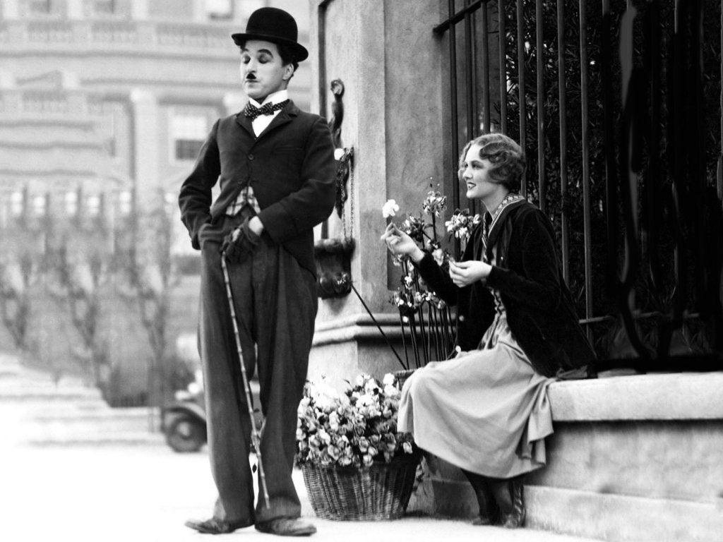 La felicidad según Charles Chaplin, un ejemplo a seguir