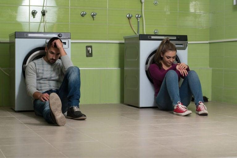 En la pareja: ¿qué tiene de positivo y de negativo la rutina?