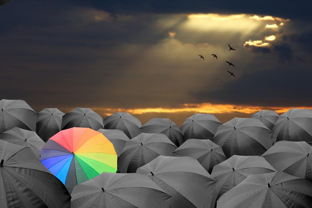 5 cosas que la gente exitosa hace manera diferente