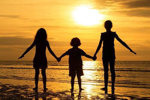 ¿Cómo influye el orden de nacimiento en la personalidad de los hermanos?